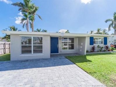 4610 SW 34th Dr, Dania Beach, FL 33312 - MLS#: A10548800