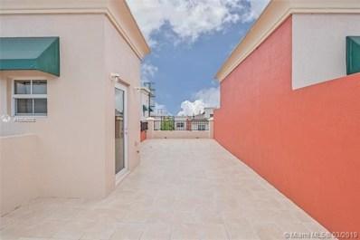 1033 NE 17th Way UNIT 1205, Fort Lauderdale, FL 33304 - MLS#: A10548808