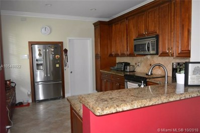 1998 Madeira Drive UNIT 1998, Weston, FL 33327 - MLS#: A10548822