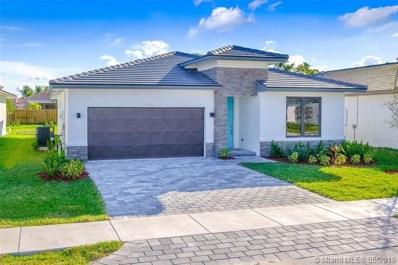 2872 SE 3rd St, Homestead, FL 33033 - MLS#: A10548850