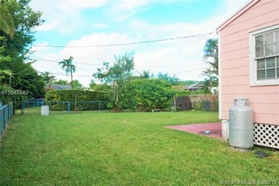 529 Lafayette Dr, Miami Springs, FL 33166 - MLS#: A10548889