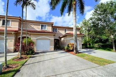 7633 N Southwood Cir UNIT ., Davie, FL 33328 - MLS#: A10548915