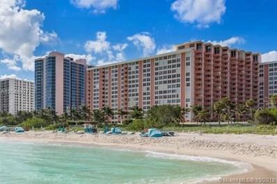 2899 Collins Ave UNIT 614, Miami Beach, FL 33140 - MLS#: A10548937