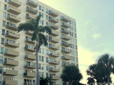 880 NE 69th St UNIT 10K, Miami, FL 33138 - MLS#: A10548957