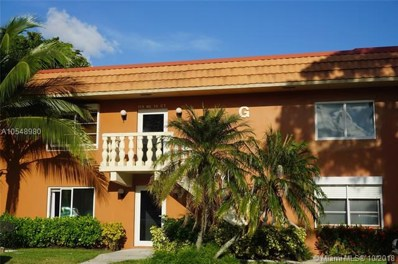 119 NE 19th Ct UNIT 214G, Wilton Manors, FL 33305 - MLS#: A10548980
