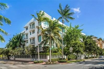 245 Michigan Ave UNIT LG-2, Miami Beach, FL 33139 - MLS#: A10548995