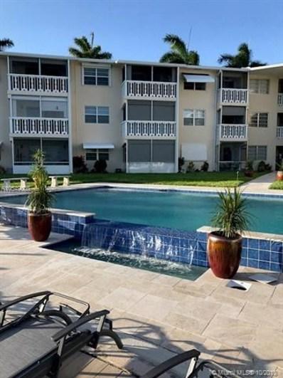 700 Pine Dr UNIT 206, Pompano Beach, FL 33060 - MLS#: A10549008