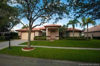 1020 NW 93 Terrace, Plantation, FL 33322 - MLS#: A10549069