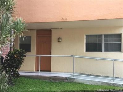3551 NE 169th St UNIT 112, North Miami Beach, FL 33160 - MLS#: A10549093