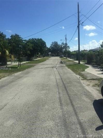 2160 NW 98th St, Miami, FL 33147 - MLS#: A10549118