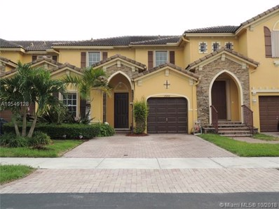 15242 SW 8th Way UNIT 15242, Miami, FL 33194 - #: A10549128
