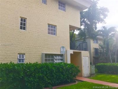8650 SW 109th Ave UNIT 3-203, Miami, FL 33173 - MLS#: A10549137