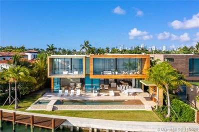 825 E Dilido Dr, Miami Beach, FL 33139 - MLS#: A10549144