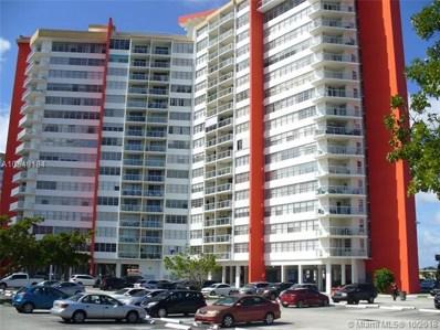 1301 NE Miami Gardens Dr UNIT 425W, Miami, FL 33179 - MLS#: A10549184