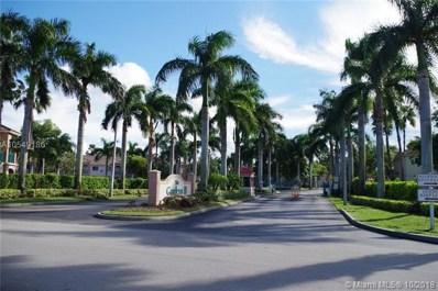 2921 SE 13th Rd UNIT 204-39, Homestead, FL 33035 - MLS#: A10549186