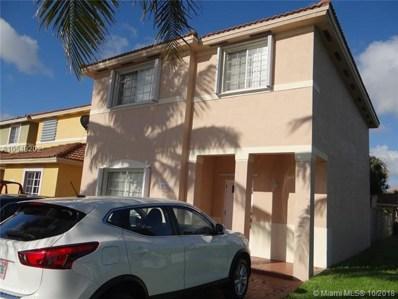 14332 SW 136th Ave UNIT 14332, Miami, FL 33186 - MLS#: A10549202