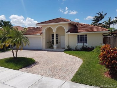 9838 SW 159 Ct, Miami, FL 33196 - MLS#: A10549262