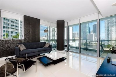 92 SW 3rd St UNIT 1410, Miami, FL 33130 - #: A10549264