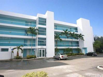 652 NE 63rd St UNIT 303, Miami, FL 33138 - MLS#: A10549312