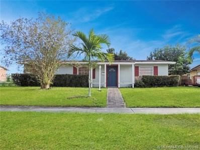 11832 SW 207th St, Miami, FL 33177 - MLS#: A10549315