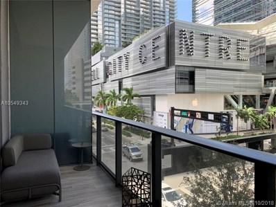 801 S Miami Ave UNIT 202, Miami, FL 33131 - MLS#: A10549343
