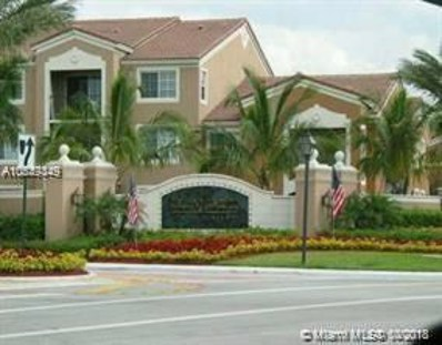 8020 N Nob Hill Rd UNIT 305, Tamarac, FL 33321 - MLS#: A10549349