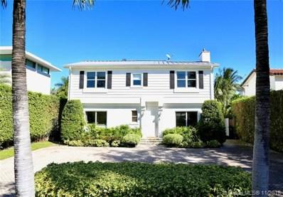 5013 Delaware Ave, Miami Beach, FL 33140 - #: A10549384