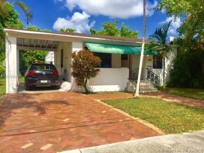 1661 SW 19th Ter, Miami, FL 33145 - MLS#: A10549409