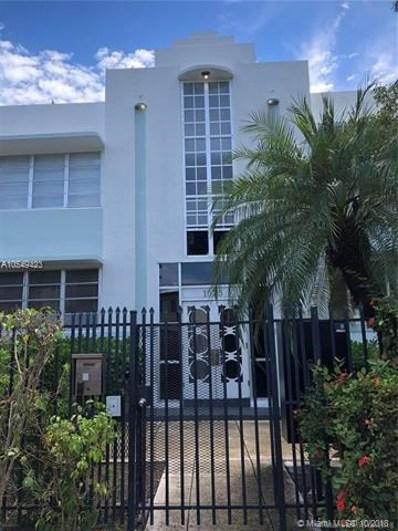 1525 Meridian Ave UNIT 209, Miami Beach, FL 33139 - MLS#: A10549423