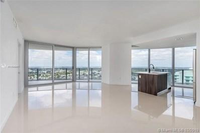 488 NE 18th Street UNIT 4301, Miami, FL 33132 - MLS#: A10549451