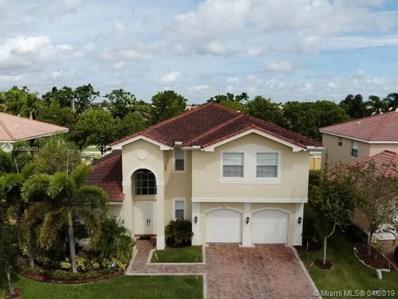 17951 SW 41st St, Miramar, FL 33029 - MLS#: A10549471