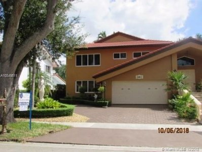 16811 NW 83rd Ave, Miami Lakes, FL 33016 - #: A10549511