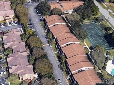 3402 Gardens East Dr UNIT 19B, Palm Beach Gardens, FL 33410 - MLS#: A10549556