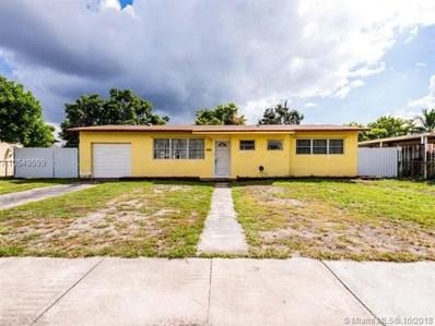 19811 NE Miami Ct, Miami, FL 33179 - MLS#: A10549599