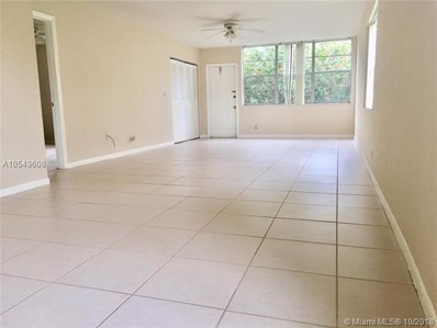2825 SW 22nd Ave UNIT 101, Delray Beach, FL 33445 - #: A10549608