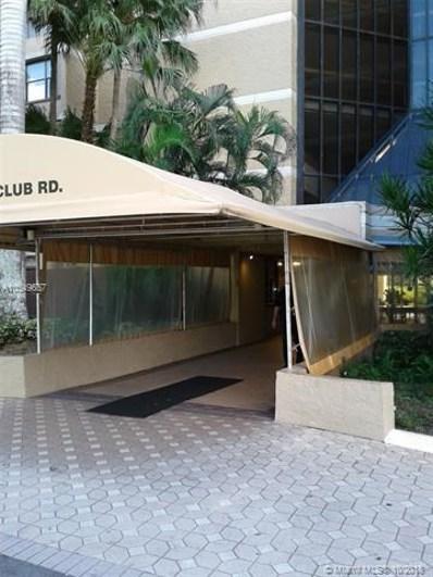 16300 Golf Club Rd UNIT 405, Weston, FL 33326 - MLS#: A10549657
