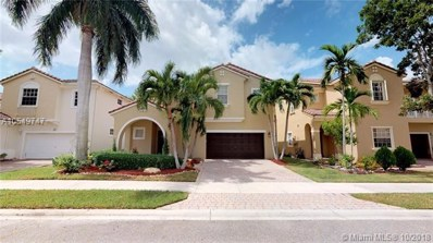 956 NW 126th Ter, Coral Springs, FL 33071 - MLS#: A10549747