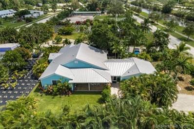 11400 Orange Dr, Davie, FL 33330 - MLS#: A10549790