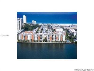 17145 N Bay Rd UNIT 4612, Sunny Isles Beach, FL 33160 - MLS#: A10549816