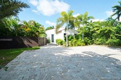 1695 SW 18th St, Miami, FL 33145 - MLS#: A10549887