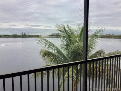 15545 N Miami Lakeway N UNIT 304, Miami Lakes, FL 33014 - MLS#: A10549940