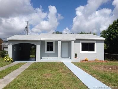 2651 Fletcher St, Hollywood, FL 33020 - MLS#: A10549941