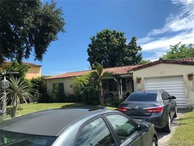 6250 SW 21st St, Miami, FL 33155 - MLS#: A10549958
