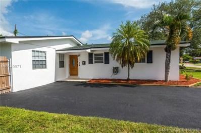 19633 NE 12th Pl, Miami, FL 33179 - MLS#: A10549971
