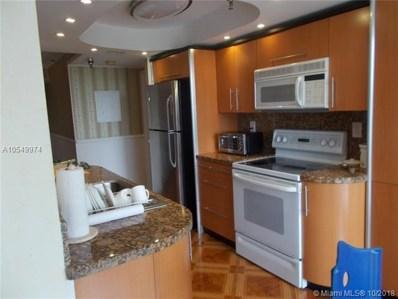 290 174th St UNIT 417, Sunny Isles Beach, FL 33160 - MLS#: A10549974