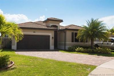 28381 SW 128th Pl, Homestead, FL 33033 - MLS#: A10550000