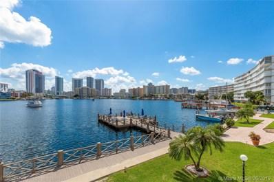 430 Golden Isles Dr UNIT 202, Hallandale, FL 33009 - MLS#: A10550014