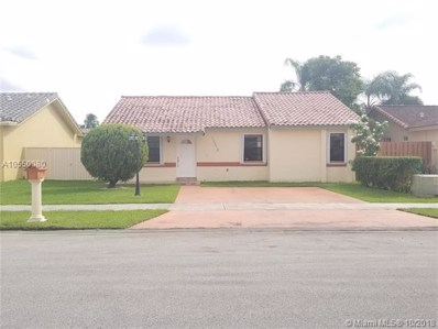 13210 SW 38 Terrace, Miami, FL 33175 - MLS#: A10550080