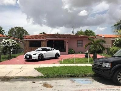 5665 SW 5th Ter, Miami, FL 33134 - MLS#: A10550116