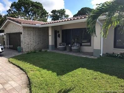5930 NE 14th Ln, Fort Lauderdale, FL 33334 - MLS#: A10550122